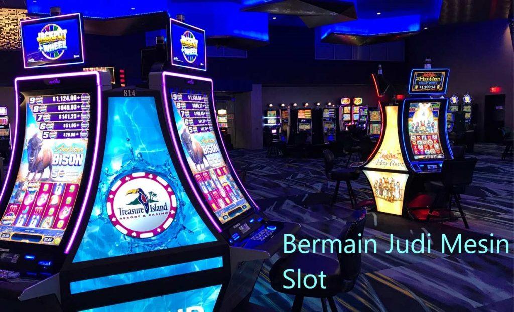 Website Judi Slot Joker123