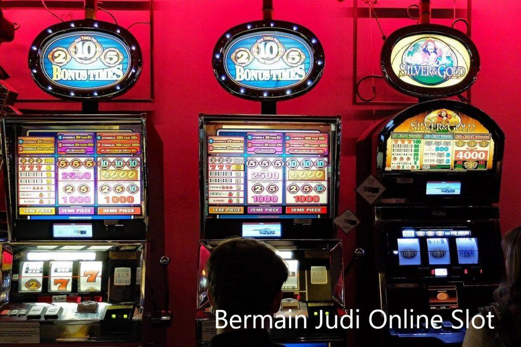 Mesin Slot Online Terkini